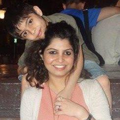 Shweta Kapoor Travel Blogger