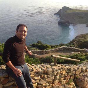 Apoorva Gholap Travel Blogger