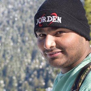 Prathamesh Maskar Travel Blogger
