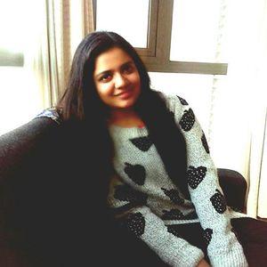 Sumedha Bharpilania Travel Blogger