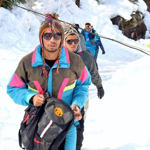 Gaurav Pratap Singh Travel Blogger