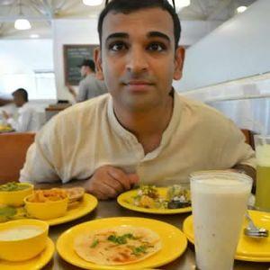 Sushant Gopalkrishna Travel Blogger