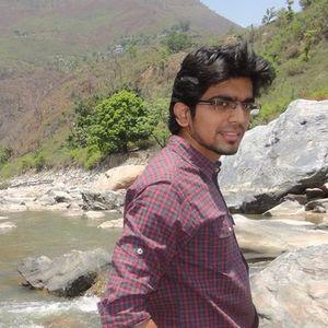 Shivam Rathore Travel Blogger