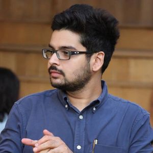 Rahul Desai Travel Blogger