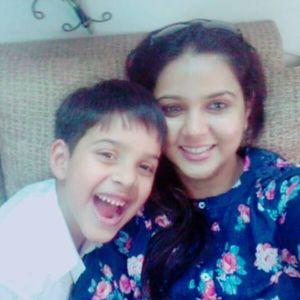 Shalini Kumar Travel Blogger