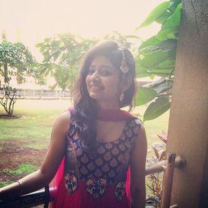 Prachiti Bangale Travel Blogger
