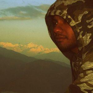 Suchetan Dev Travel Blogger
