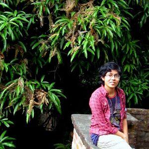 Regina Ganguli Travel Blogger
