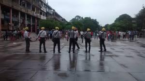 Bhalle Bhalle in Punjab