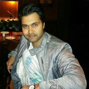 Abhishek Kasat Travel Blogger