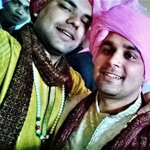 Rohit Barthwal Travel Blogger