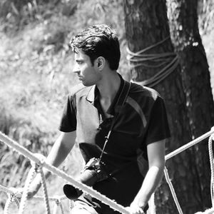 Rishabh Priyadarshi Travel Blogger