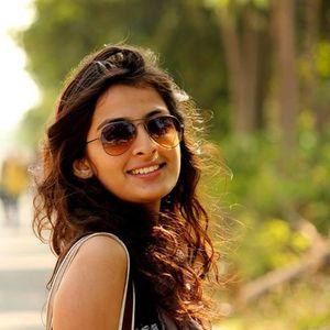 Nancy Mandhan Travel Blogger