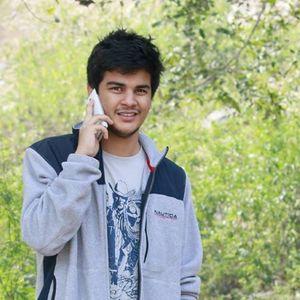 Farid Khan Travel Blogger