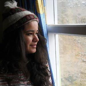 Rashmi Sathe Travel Blogger
