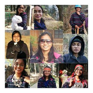 Sai Kilari Travel Blogger