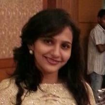 Sweni Hapani Shah Travel Blogger