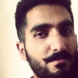 Karanbir Dhanoa Travel Blogger