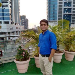 Priyesh Chavan Travel Blogger