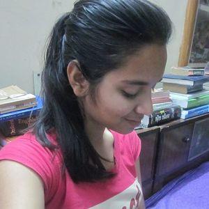 Bhawna Patnaik Travel Blogger