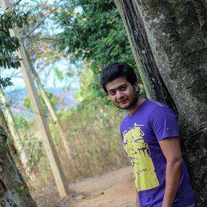 Ketan Pant Travel Blogger