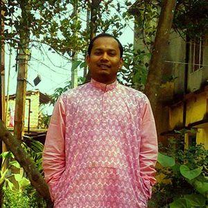 Arghyadeep Ghosh Travel Blogger