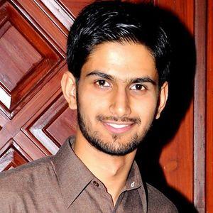 Jahanzaib Aftab Travel Blogger