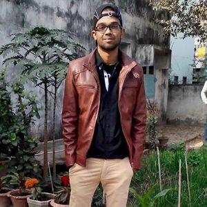 Shanu Aryan Travel Blogger