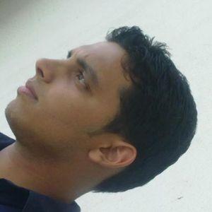 Yashvir Singh Travel Blogger