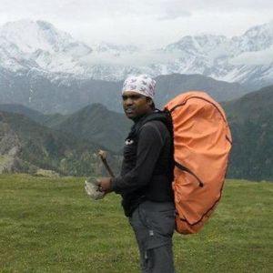 Soumasis Karar Travel Blogger
