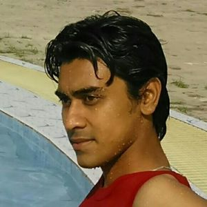 Rajkumar Roy Chowdhury Travel Blogger
