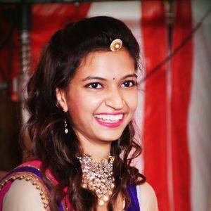 Ritu Mandawaria Travel Blogger