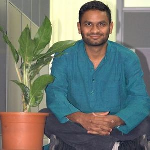 Umesh Jadhav Travel Blogger