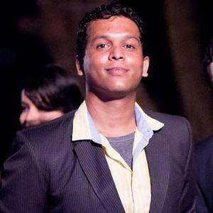 Hrishikesh Bhand Travel Blogger