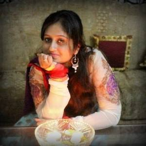 Akanksha Goel Travel Blogger