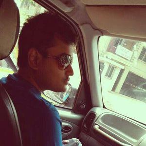Ankit Agarwal Travel Blogger