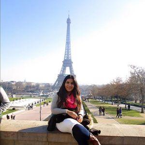 Vandana Yadav Travel Blogger
