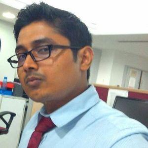 Shashank Tripathi Travel Blogger