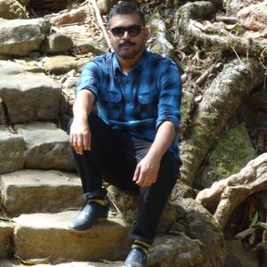 Gaurav Ghosh Travel Blogger