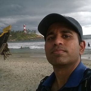 Rahul Raju Dusa Travel Blogger