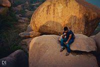 Pradeep Bisht Travel Blogger