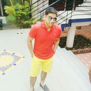 Raghav Malhotra Travel Blogger