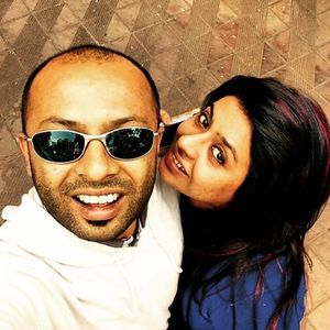 Sandeep Pillai Travel Blogger