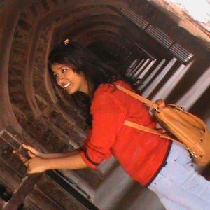Priyanka Manethiya Travel Blogger