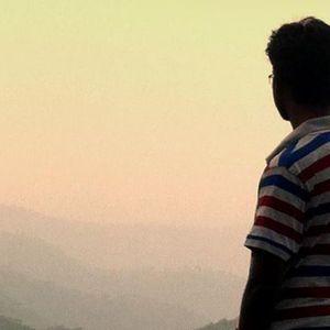 Praveen Menon Travel Blogger