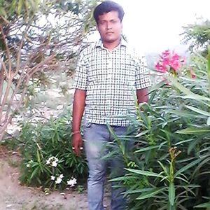 Hiralal Das Travel Blogger