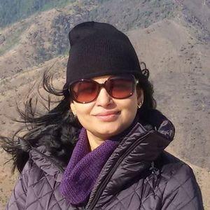 Jennifer Joshi Travel Blogger