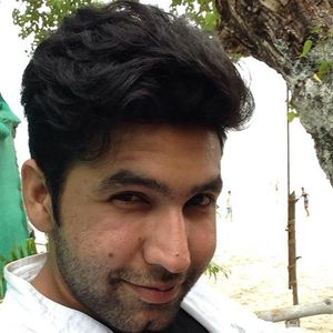 Naveen Malik Travel Blogger
