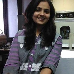 Anjali Mishra Travel Blogger