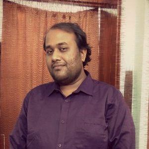 Pratik Shankar Acharya Travel Blogger